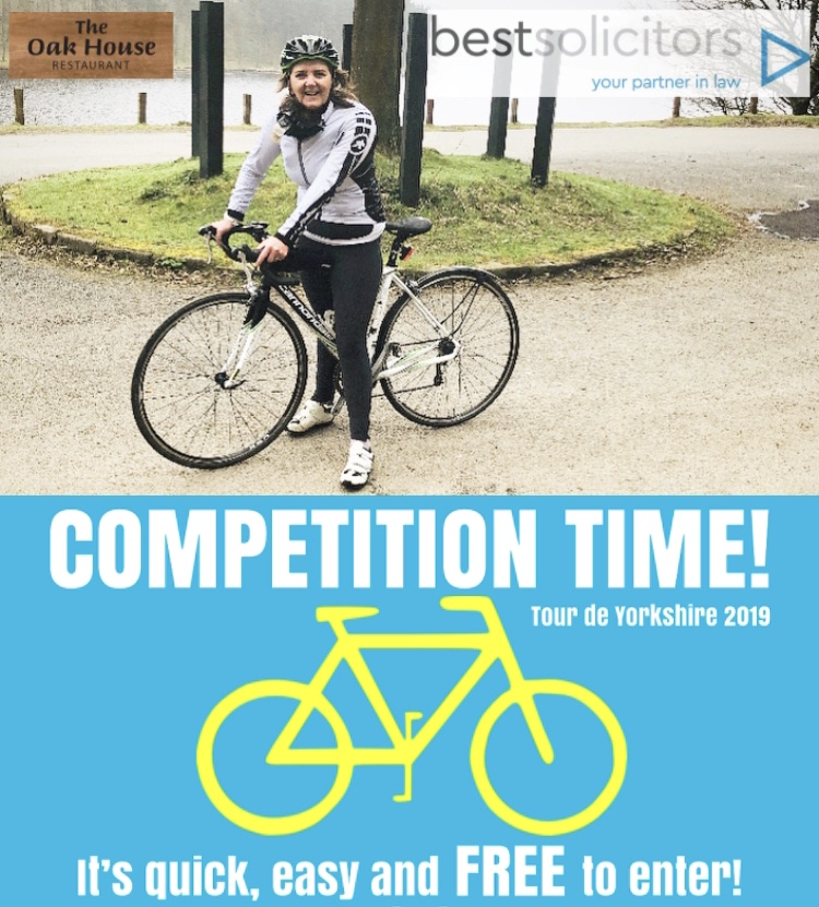 competition tour de yorkshire