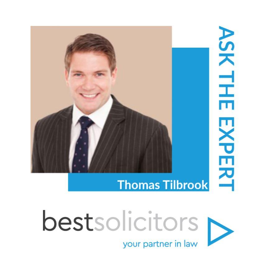 Thomas Tilbrook