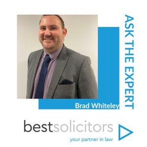 Brad Whiteley